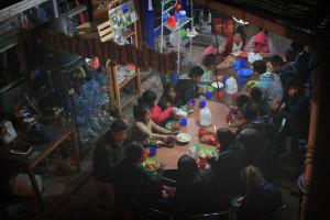 Dinner Kids