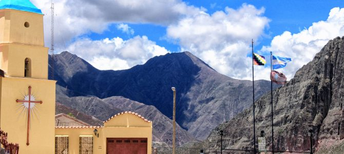 Iruya – Argentinas most scenery located village